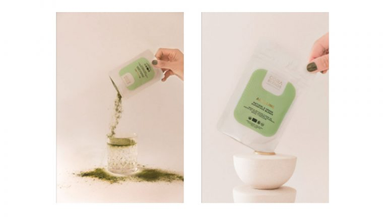 ALKALINE: El Blend depurativo hecho a base de Superfoods para eliminar las toxinas del cuerpo y los pensamientos negativos.