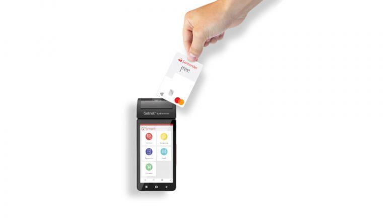 Santander México, Mastercard y Getnet impulsarán uso de pagos sin contacto