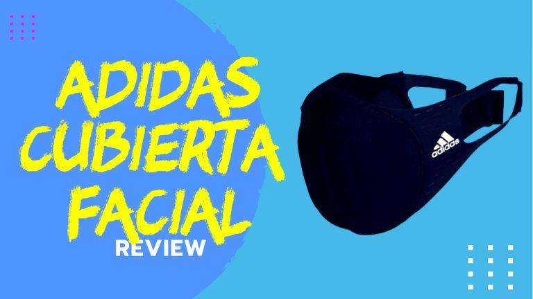 adidas cubierta facial para hacer ejercicio – Review