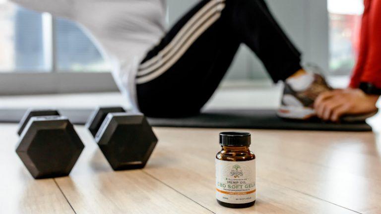 The Wellness Series de Canncura: El consumo de CBD como parte de la rutina de los grandes atletas
