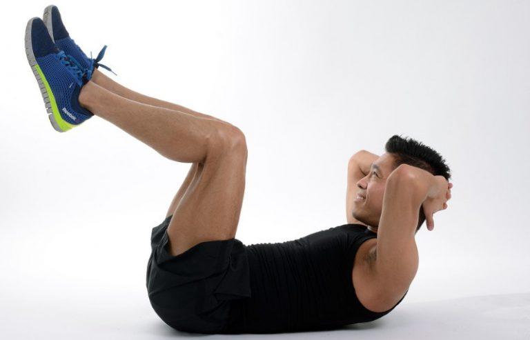 5 errores comunes al realizar tu rutina de ejercicio en casa