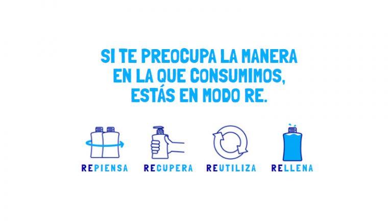 Modo Re: nueva plataforma de consumo circular y automatizado en México