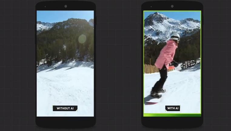 ¿Eres un sport youtuber? Ahora puedes editar tus videos con NVIDIA con facilidad y rapidez