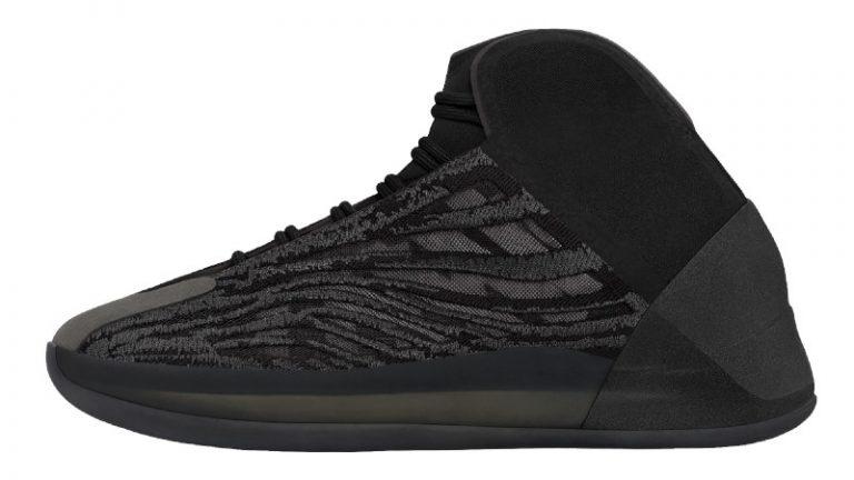 adidas + KANYE WEST anuncian la llegada de YEEZY QNTM ONYX