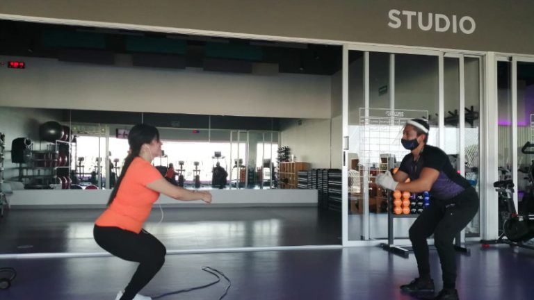 Anytime Fitness vuelve a ponerse en forma con la reapertura de todos sus gimnasios a nivel nacional