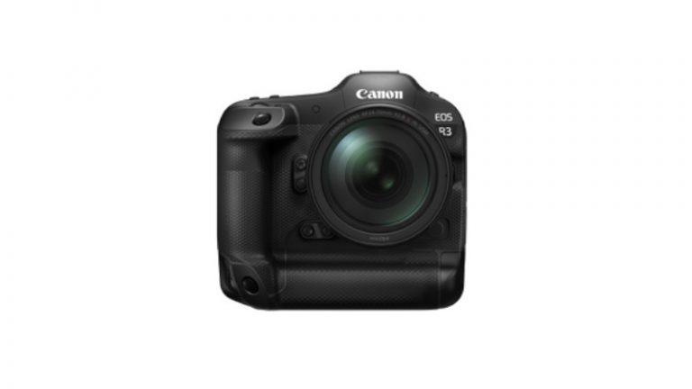 Canon presenta la nueva cámara EOS R3, más allá de la Mirrorless ideal