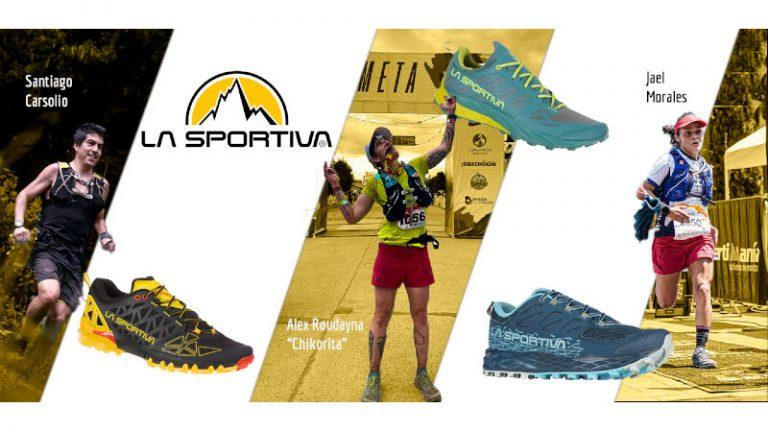 Conoce el calzado de La Sportiva que ha acompañado a campeones del deporte outdoor
