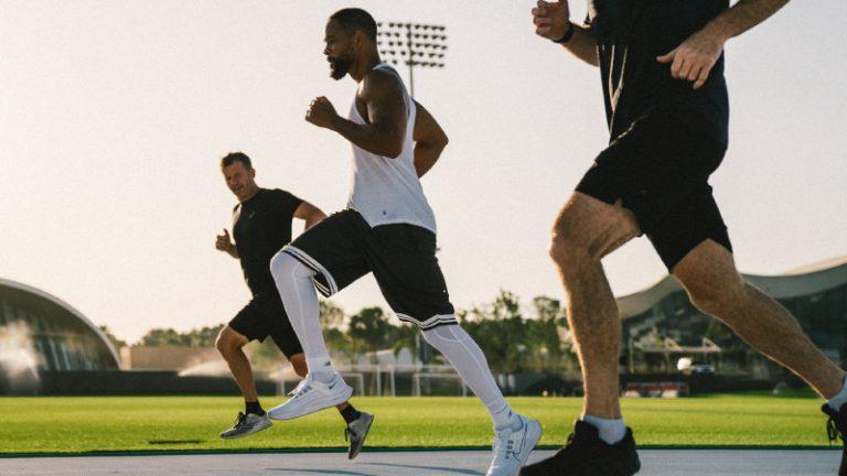 Fitbit Premium presenta Strong Will con Will Smith
