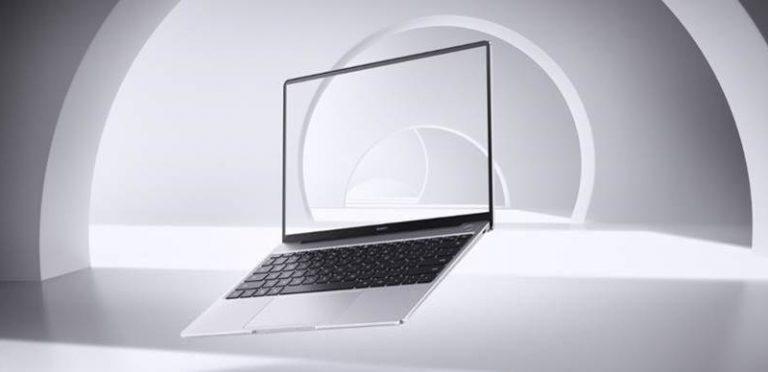 Nueva experiencia de productividad inteligente con la HUAWEI MateBook 13s