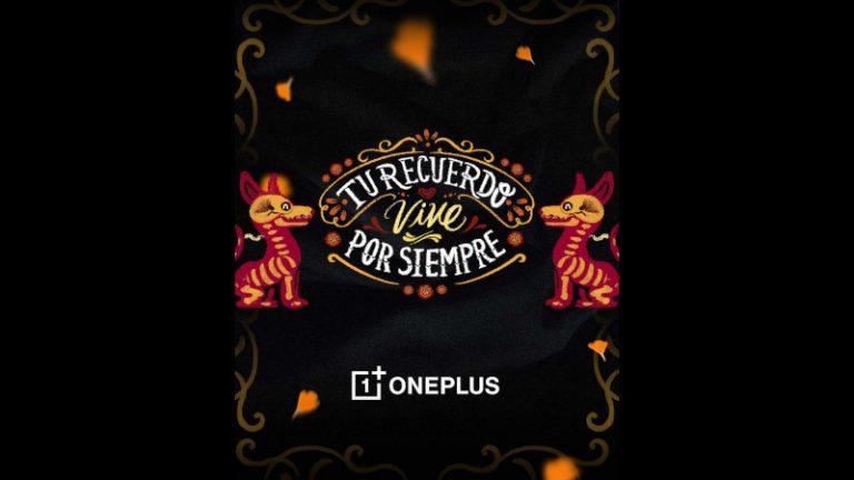 Día de Muertos:  tradición mexicana llena de colores, sabores y festejos que podrás mostrar al mundo