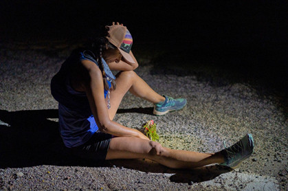"""Patagonia estrena documental """"Corriendo para ser visibles"""""""