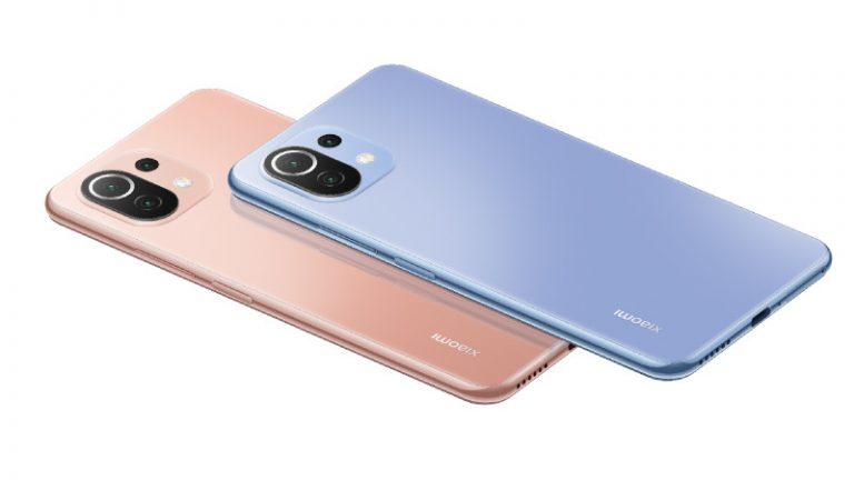 Xiaomi Serie Mi 11 Lite, el smartphone que muestra tu estilo de vida